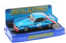 Scalextric 3430 Chevrolet Camaro 1969