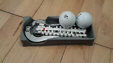 Golfball Monogrammer with 2 balls   On sale