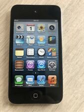 Apple iPod Touch 4th Generation 16GB - Black/A1367*TESTED* FREE POST UK #3