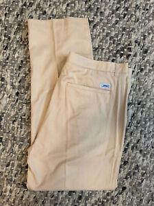 Callaway Golf Pants Mens 40 X 32 X Series Relaxed Fit Beige Khaki NWT