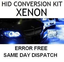 Bmw E90 2005 -2007 Serie Hid Xenon Kit de conversión-Canbus Error Free