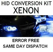 BMW E90 2005 -2007 SERIES HID Xenon Conversion Kit - CANBUS ERROR FREE