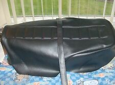 Suzuki GT185 LATE SEAT COVER