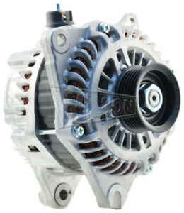 Remanufactured Alternator  Wilson  90-27-3379