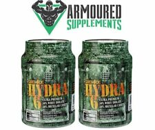 2 x Grenade Hydra 6 1.8KG Whey Protein  | Gold Standard | Myofusion | Syntha 6