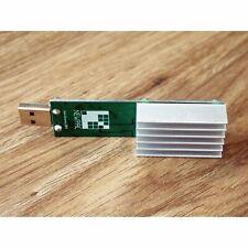 GekkoScience NEWPAC (Dual BM1387) USB Stickminer 90+GH/s