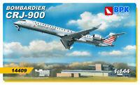"BPK 14409 - 1/144 - Bombardier CRJ-900 ""American Eagle"" Regional Aircraft"