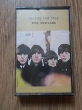 The Beatles Very Good (VG) Condition Music Cassettes