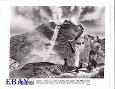 Fred MacMurray barechested, Vera Ralston VINTAGE Photo Fair Wind To Java
