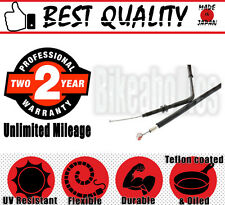 Premium Quality Clutch Cable- Triumph Tiger 955 i - 2006