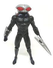 "Justice League Black Manta 7"" Action Figure New 52 DC Direct Loose Complete"