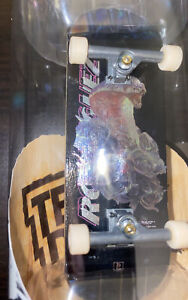 Tech Deck Performance Series Wood Primitive Fingerboard Skateboard New  2020