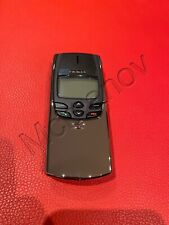 Nokia 8810 - Metallic (Unlocked) Mobile Phone NEW