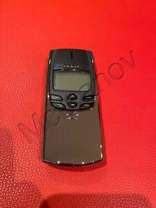 Nokia 8810 - Metallic (Unlocked) Mobile Phone NEW