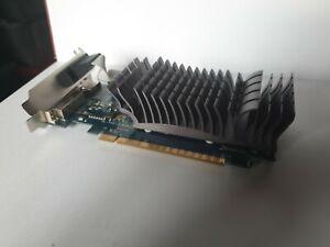 ASUS 210-SL-1GD3-BRK NVIDIA GeForce 210 1GB DDR3 Graphics Card