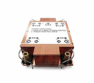 Dynatron Intel Socket FCLGA 4189-4/5( P4/P5/P+) 1U CPU Cooling Heatsink, N10