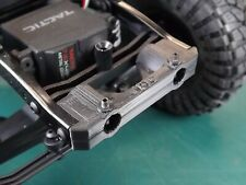 RCDM Front Bumper MOUNT For The Axial SCX10 Ver I And II Chassis / 40mm G6 Type