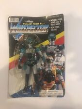 winspector 1990:Robocop figure vintage kamen rider Rare Collectible Never Opened
