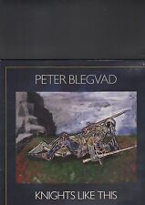 PETER BLEGVAD - knights like this LP