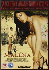 Malena [DVD][Region 2]