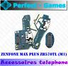 ASUS Zenfone max plus ZB570TL M1 connecteur de charge dock charging port board