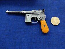 Piccola pistola da collezione Mauser