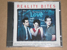 REALITY BITES (U2, THE KNACK, LRNNY KRAVITZ): SOUNDTRACK - CD SIGILLATO (SEALED)