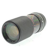 MICRO 4/3 M43 Fit 70-210mm (140-420mm) TELE LENS PANASONIC LUMIX- OLYMPUS PEN