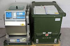 H+P HILLE VARIOKLAV 25 TC DAMPF STERILISATOR AUTOKLAV DAMPFSTERILISATOR BUND