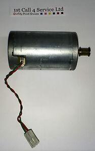 C7769-60375 Scan Axis Motor HP 500 510 800 Designjet Plotter Printer