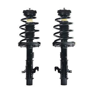 For 2010-2015 Chevrolet Camaro Shock Absorber Set Rear 52633SC 2011 2012 2013