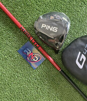 Ping G425 MAX/SFT/LST Driver W/-KBS Tour Driven Shaft Combo You Choose The Combo