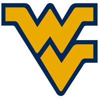 West Virginia Mountaineers NCAA Football Vinyl Sticker Car Truck Window Decal