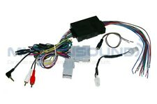 Radio Wire Harness Interface Aftermarket Stereo Installation AXXESS AX-GMCL2-SWC
