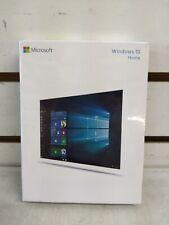 Microsoft Windows 10 Home (Shelf 7)(J)