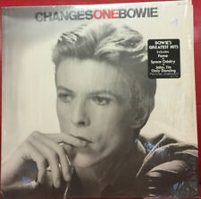 "changes one bowie 12""lp"