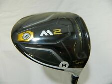 New Taylormade m2 460 HL Driver High Launch M-2 Regular flex Graphite R H-L