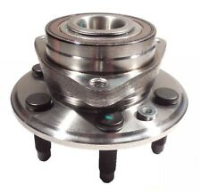 Wheel Bearing and Hub Assembly Front,Rear PTC PT513289