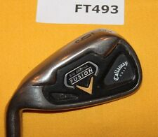 Callaway Big Bertha Fusion 6 Single Iron Uniflex Steel Golf Club FT493xx LH