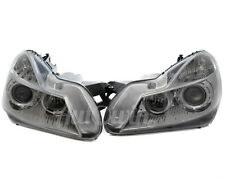 MERCEDES BENZ SL CLASS R230 XENON HEADLIGHT LEFT AND RIGHT SIDE OEM NEW RHD UK