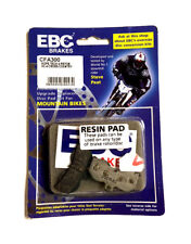 EBC - CFA300 - Green - Hope XC-4 Disc Brake Pads