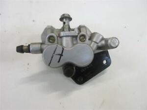 Hyosung MS3 125 i MS3i Bremssattel hinten Bremszange Brake Caliper