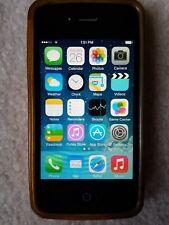 Apple iPhone 4 - 16GB - Black (Verizon) A1349 (CDMA)