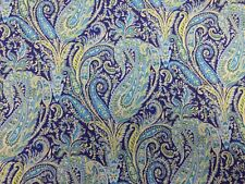 LIBERTY TANA LAWN - FELIX AND ISABELLE (G) - 100% COTTON FABRIC  - ALL SIZES