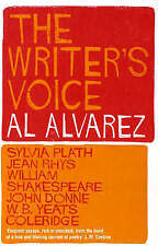 The Writer's Voice by Al Alvarez (Paperback, 2006)