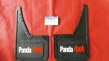 FIAT PANDA 4X4 SEDICI STRADA PALIO PARASPRUZZI IN GOMMA