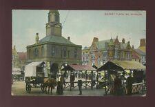 World War I (1914-18) Printed Collectable Durham Postcards