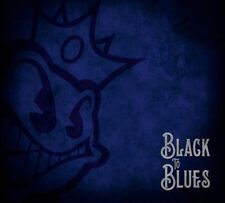 BLACK STONE CHERRY BLACK TO BLUES MUSIC CD EP FREE UK P&P