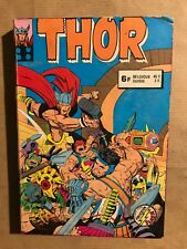 THOR (AREDIT FLASH - V1) - recueil T3 et T4