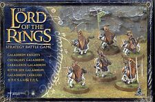 The Lord of the Rings–Il Signore degli anelli Galdhrim Knights-Galadhrim Cavalie